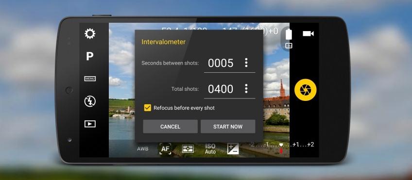 Kumpulan Aplikasi Kamera Yang Keren Untuk Android Garasipedia