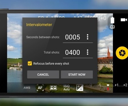 Aplikasi Kamera Terbaru Garasipedia